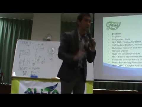 Taiwan Opportunity Plan Presentation by Engr. Jurgen Gonzales part 2 (dream-fighters)