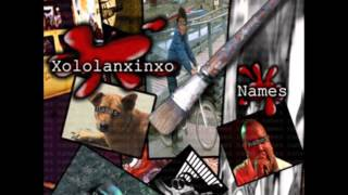 Watch Xololanxinxo Marina J. Anderson video