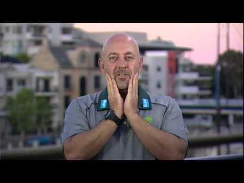 Darren Lehmann interview - full