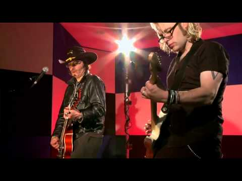 Adam Ant: How I Wrote Stand and Deliver - live session