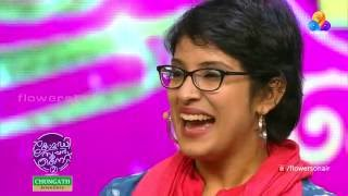 Comedy Super Nite -2 With Aparna Gopinath | അപർണ ഗോപിനാഥ്  │Flowers│CSN # 1
