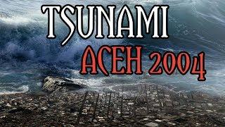 MEMORIAL..!! Detik - Detik TSUNAMI Aceh 26 desember 2004