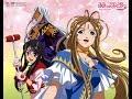 Ah! My Goddess   OVA  ( DUBLADO   BR ) 01