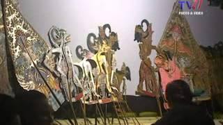 Gatutkoco Mbangun Gapuro By Ki Dalang Marijan Hadi Suwito Disc 1