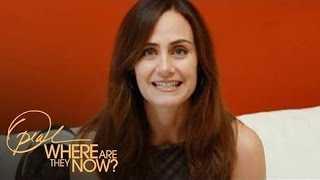 Diane Farr's Extreme Breakup and Life After Heartbreak | Where Are They Now? | Oprah Winfrey Network