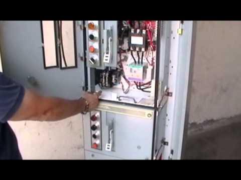 CCM CENTRO DE CONTROL DE MOTORES FURNAS SYSTEM 89