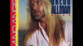 Watch Gregg Allman Lead Me On video
