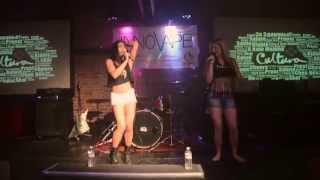 Probem Ariana Grande Cover Live by Janelle & Sophie