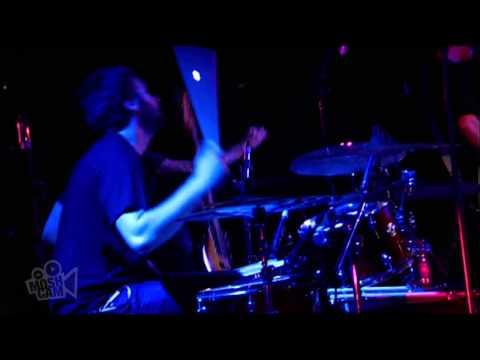 Carpathian - Insomnia (Live @ Sydney, 2009)