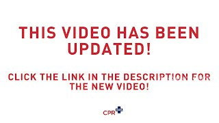 CPR KiDS - First Aid for the choking child or baby
