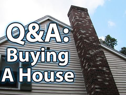 Home Buying Questions & Answers!