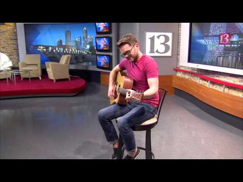 Josh Kaufman - Out The Door