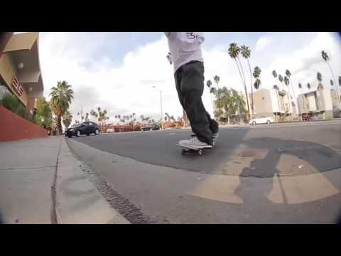 Ronson Lambert | Push Skateboarding 2017