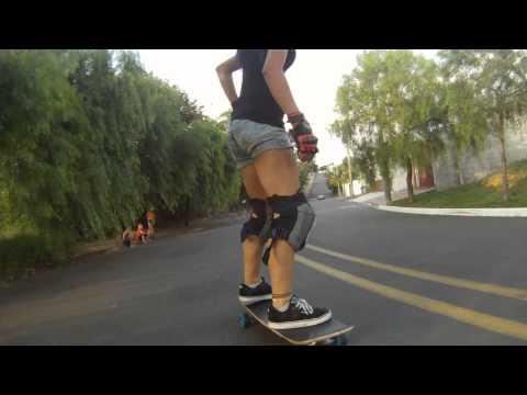 Daniela Santos - Walk Board