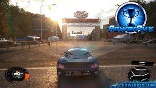 Игру Forza 3 Drifting