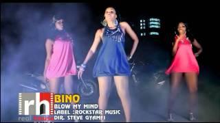 BINO-Blow My Mind Video.
