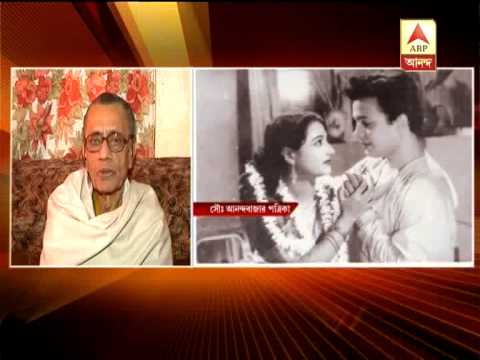 Biographer of Suchitra Sen Gopalpkrishna Roy remembers the the legendary actress