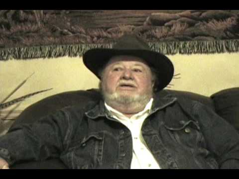Uncle Larry Kirkland Interview Part II