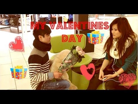 My Valentines Day 2013 - Cwalk Phim Ngắn by HkViet