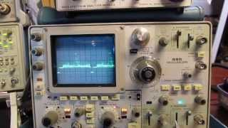 #89: Video Tour of my Lab and Workbench - Oscilloscopes and meters and power  supplies, oh my!
