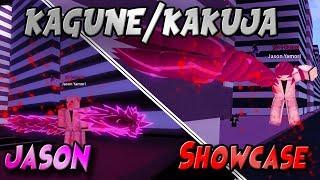 [Ro-Ghoul]- JASONS KAKUJA AND KAGUNE SHOWCASE! OP GRABS 4 DAYZZZ