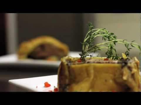 Seco Select Cooking Series: Beef Wellington
