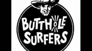 Watch Butthole Surfers Dog Inside Your Body video