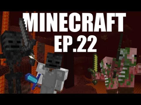 Minecraft Episodio 22 -