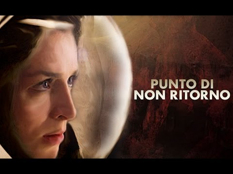 &quot;Deserto rosso - Punto di non ritorno&quot;: booktrailer