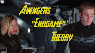 """Avengers: """"End Game"""" NOT Official Title 