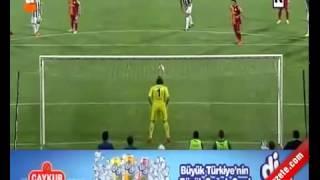 Bursaspor 2 5 Galatasaray Ma zeti 720p HD Tm Golle