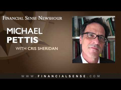 The Great Rebalancing – How China's Slowdown Will Affect the Globe: An Interview With Michael Pettis