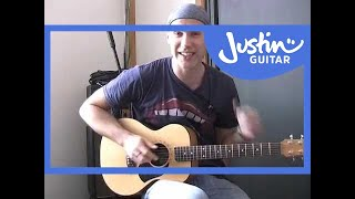 Justin's Mini Maton REVIEW (GG-101) How To Play