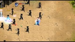 Game | Võ Đang Ngạo Kiếm Vô Song | Vo Dang Ngao Kiem Vo Song