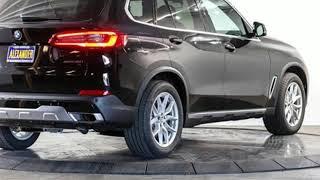 New 2019 BMW X5 Los Angeles, CA #BLL00784