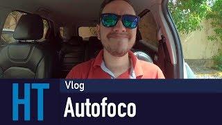 Vlog: Autofoco