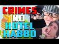 Viol�ncia e Roubos - Hotel Habbo (Feat. Jabuti e Stux777)