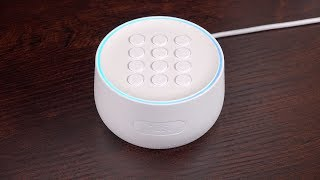 Nest Secure Alarm System: Unboxing & Review