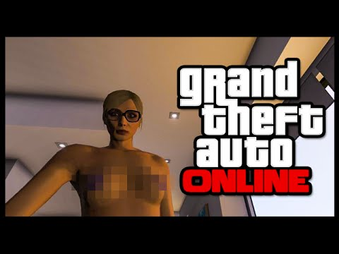 how to set up gta 5 online xbox one