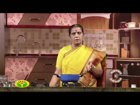 Arusuvai Ithu Thani Suvai Epiosde - 360 On Friday,22/06/18