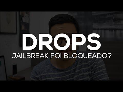 APPLE BARROU O JAILBREAK iOS 9.3.3? - DROPS #05