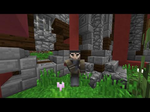 Sky Wars ¡MATANZA!   Minecraft
