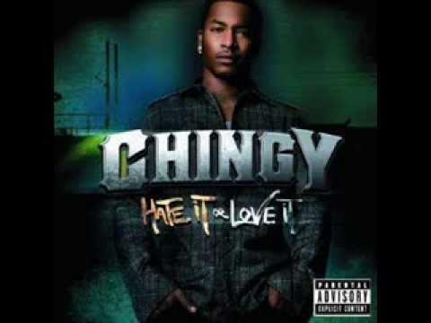Chingy - Wurr Da Git It Gurlz At (Feat. G.I.B.)
