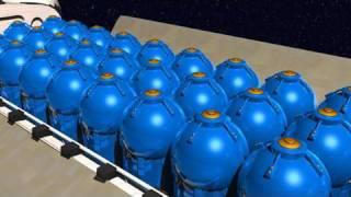 Mining Helium-3 On the Moon