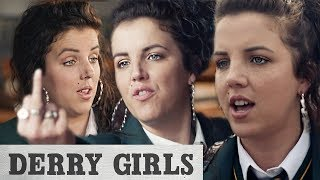 Derry Girls | The Very Best Of Michelle