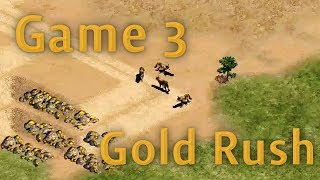 Expert 1v1 - St4rk vs F1Re | Gold Rush | Game 3