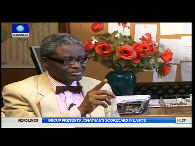 Question Time: Boko Haram; Conflict Situation Or Full-blown War? Pt.1