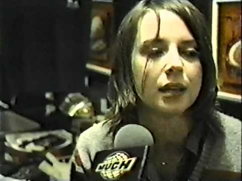Cat Power - Interview 1999