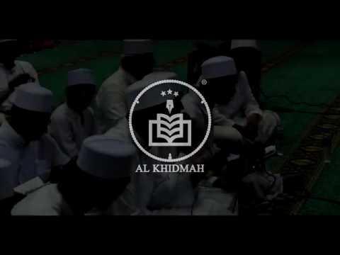 Al Khidmah Kedinding Surabaya : Dzikir Lailahailallah