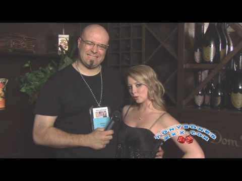 Interview Of Superstar Sunny Lane At House Of Cleopatra Event In Hollywood video